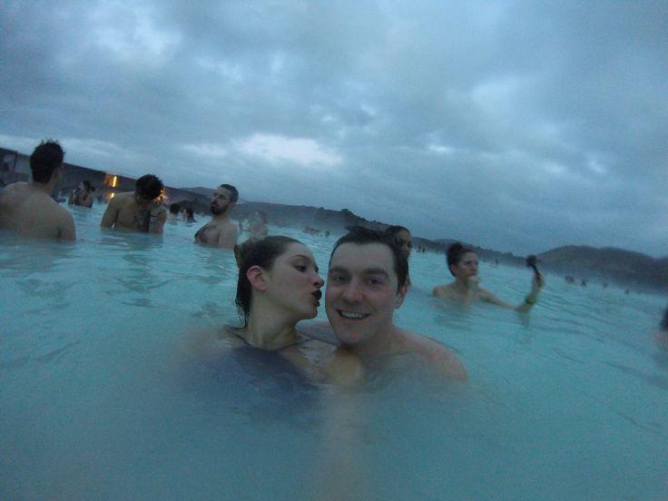 Iceland | Reykjavik | Blue Lagoon | Silica Hotel | Travel