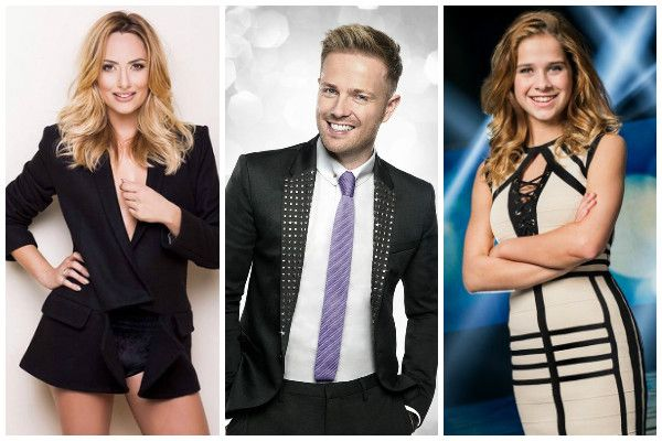 Then there were three: Who is your favourite Eurovision 2016 act so far?