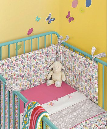 Mothercare Norwegian Wood Bedding Collection
