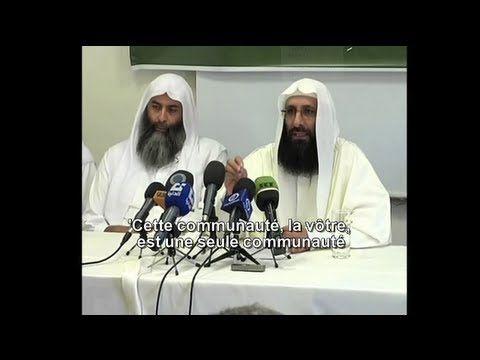 Syrie - Appel des Imams de Jérusalem - Mise en garde contre Al Qaradawi.