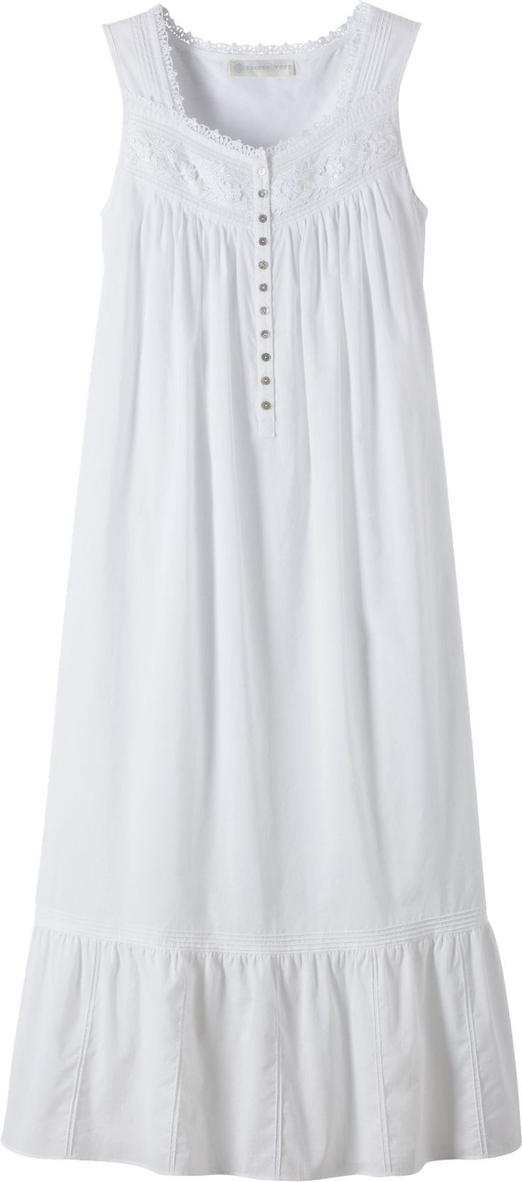 Eileen West nightgown (Vermont Country Store)
