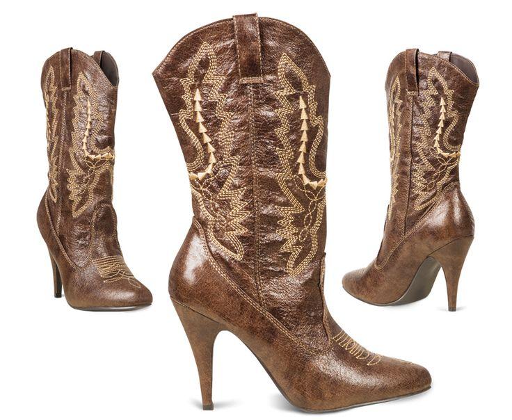 Western bootsit