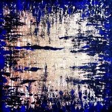 Acrylic Painting on Canvas  40x40