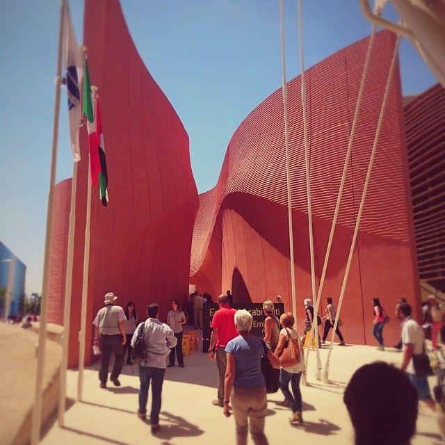 #Emirati