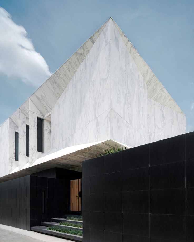Perfect Gallery Of Marble House / OPENBOX Architects   20