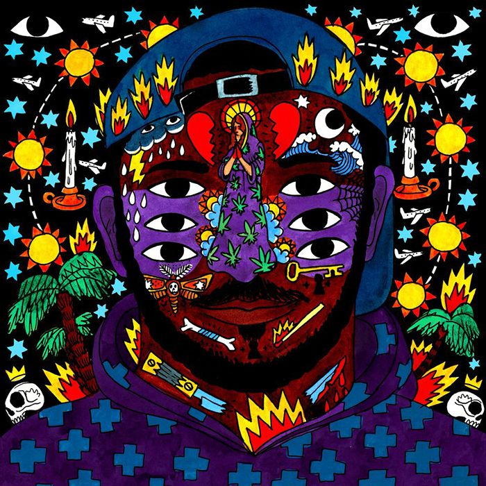 Kaytranada's Debut Album 99.9% is out May 6 2016 on XL Recordings. Play the game to unlock a bonus track. Preorder, Tour Dates, Contact and Mailing List.