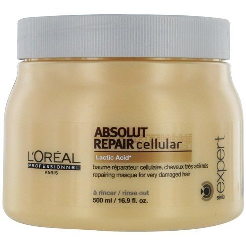 LOREAL Absolut Repair Cellular Maske 500 ml | Your #1 Source for Beauty Products