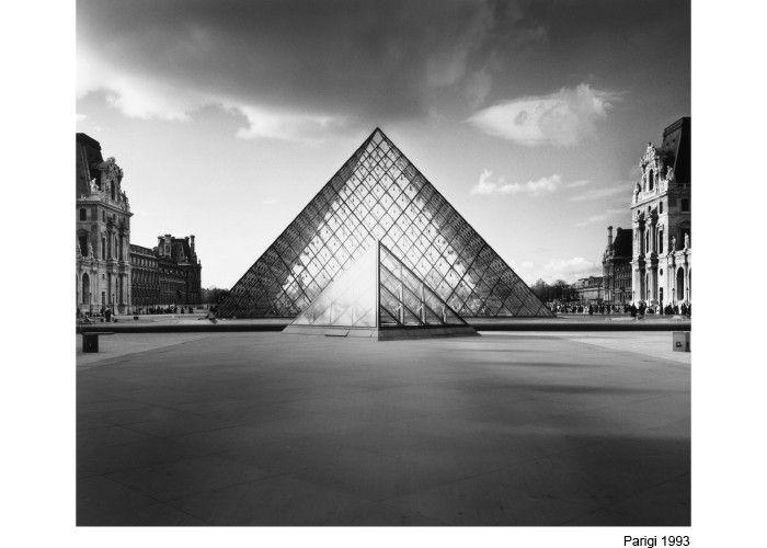 Mimmo Jodice : Parigi