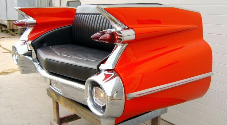 Cadillac Deville 59