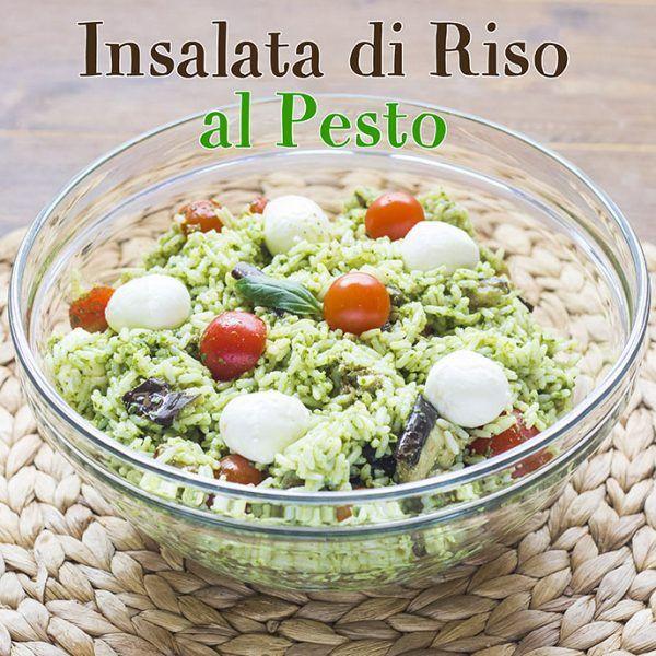 7921ffbf4e412259453e2b86d400372c - Ricette Insalata Di Riso