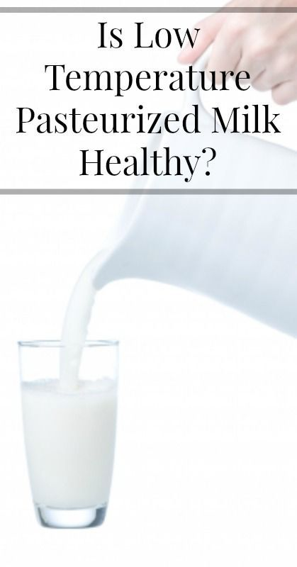Is Low Temperature Pasteurized Milk Healthy -- {Real Food, Traditional Foods, Primal, Healthy Living, Healthy Eating}