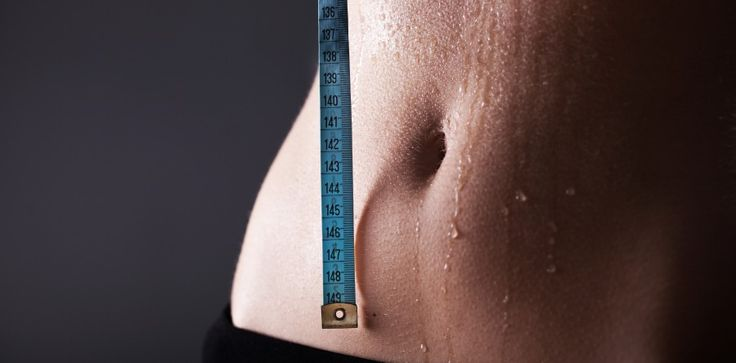 Belly Fat: The Most Dangerous Kind of Fat