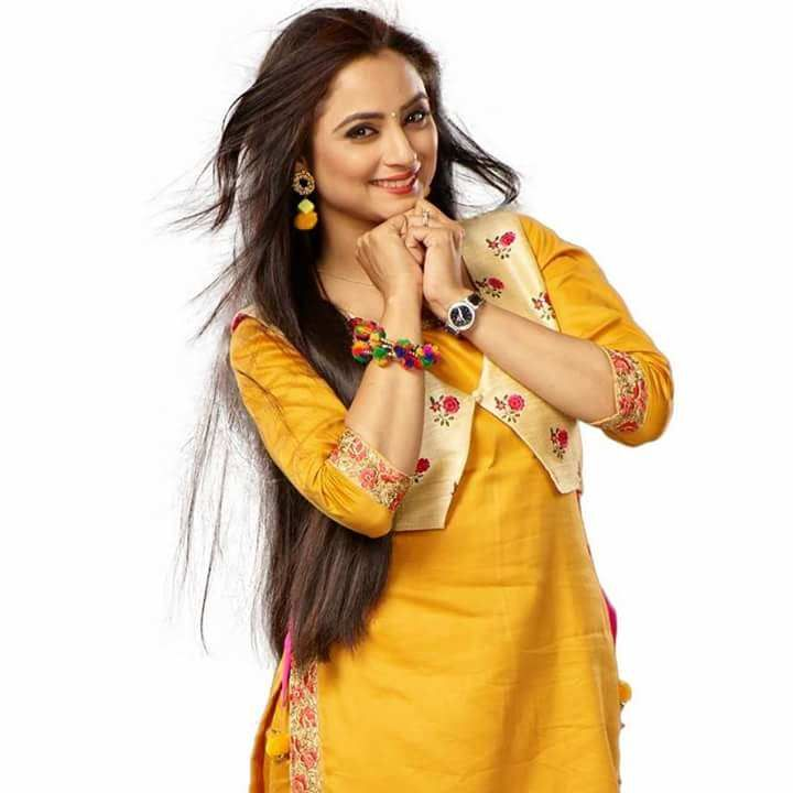 Munni Ahlawat Most Popular TV Serial Actress Of 2017