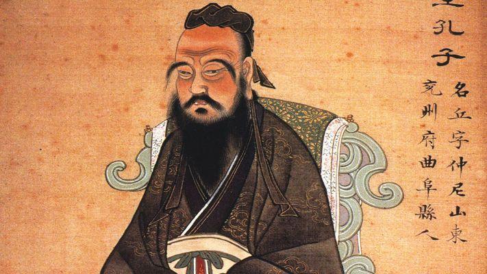 Les 13 meilleures citations de Confucius qui vous donneront l'envie d'avancer Confucius (-551 ; -479), est surement l'un des plus grand philosophe chinois, et ses pensées nous livrentdes trésorsde sagesse.En lire plus