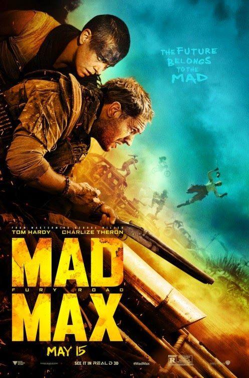 Mad Max 4 Trailer