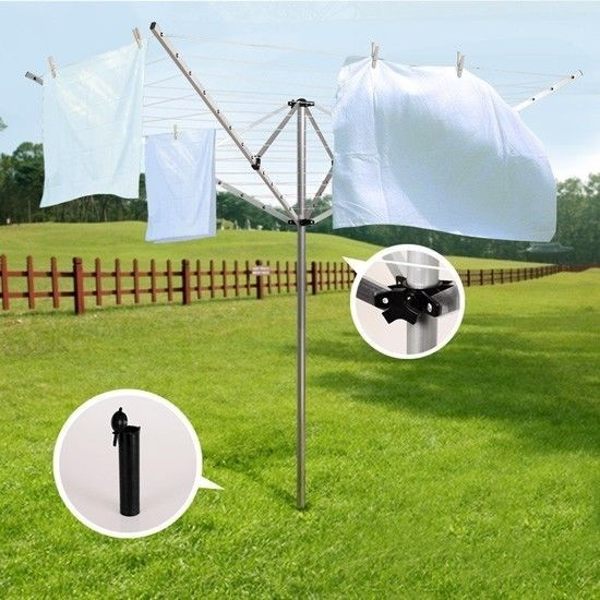 Heavy Duty 4 Arm Rotary Airer Dryer 50m Clothes Washing Line Sturdy Laundry NEW http://www.ebay.co.uk/itm/Heavy-Duty-4-Arm-Rotary-Airer-Dryer-50m-Clothes-Washing-Line-Sturdy-Laundry-NEW-/252446773678?hash=item3ac70011ae:g:t9AAAOSwOVpXd4L1  Take  this Cheap Offer. CheckBytouch_2 and get this Opportunity Now!