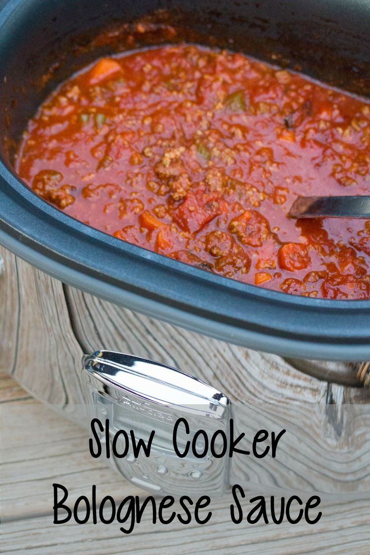 Easy all in one slow cooker recipes