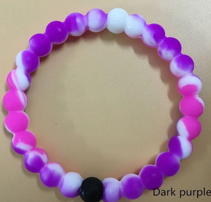 Lokai Bracelets Benefiting Pediatric Cancer Foundation YELLOW - FREE SHIP USA