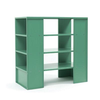 Donald Judd, Bookshelf