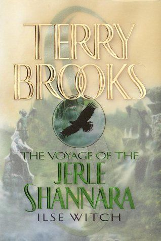 37 best terry brooks books images on pinterest terry oquinn ilse witch voyage of the jerle shannara terry brooks fandeluxe Gallery
