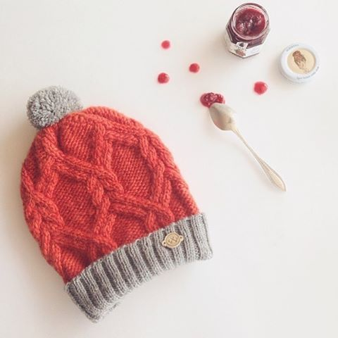 By @woolcano #best_knitters