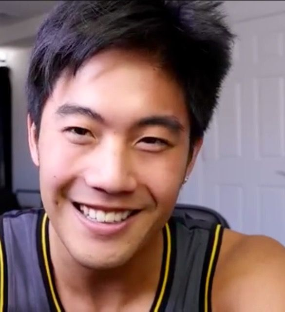 Ryan Higa being an adorable cutie