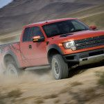 2014 Ford F-150 SVT Raptor price, review, and specification