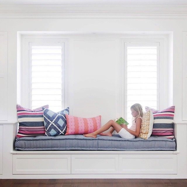 Built In Window Seats best 25+ built in bench ideas on pinterest | window bench seats