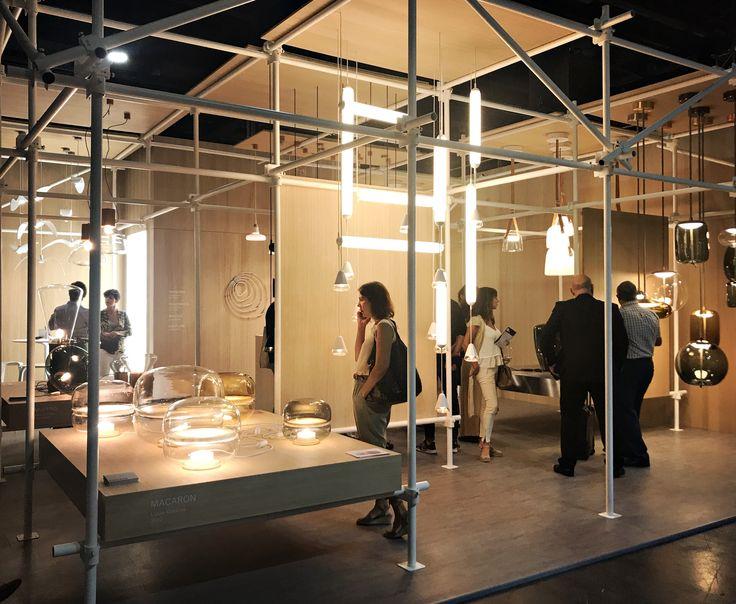 We are looking forward to seeing you at Feria Hábitat Valencia! 19—22 September 2017  Hall N2-P2, Stand C20  Av. de las Ferias s/n, Valencia, Spain #habitat17 #feriahabitatvalencia #brokis Brokis - lights - interior - design.