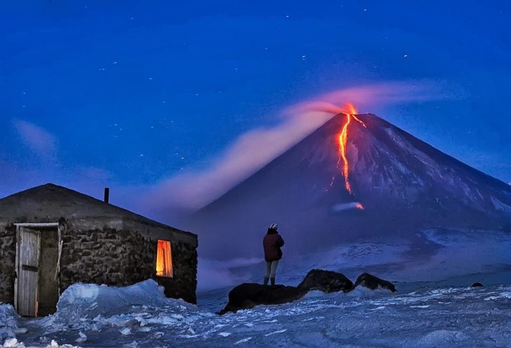 1000 Images About Fire And Ice On Pinterest Lava