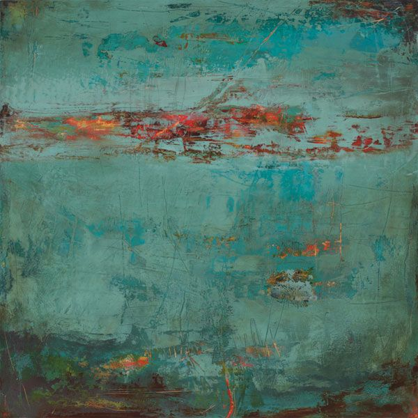 Martha Rea Baker is one of my talented guest artists in the book and the first of these I'll feature on this blog. I feel that Martha ev...