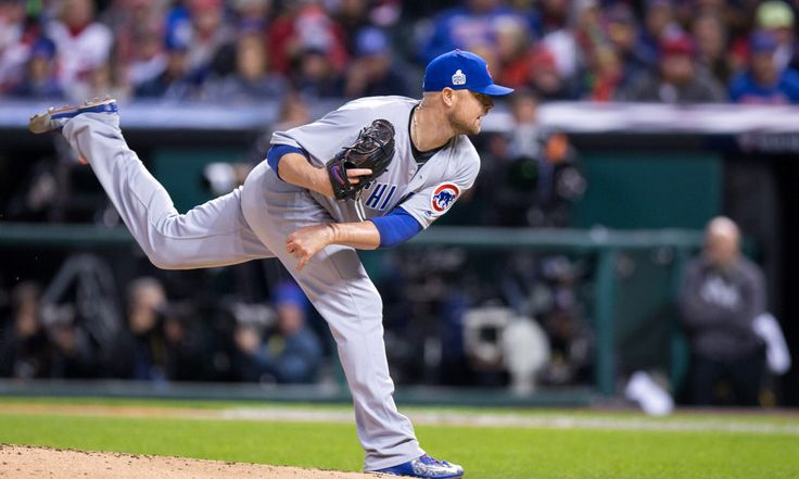 Jon Lester to make second Opening Day start for Cubs in 2017 = According to an official statement released by the club on Thursday afternoon, the Chicago Cubs will be handing the ball to veteran left-hander Jon Lester for their Opening Day matchup against the rival St. Louis Cardinals. It is also worth noting that Lester will be…..