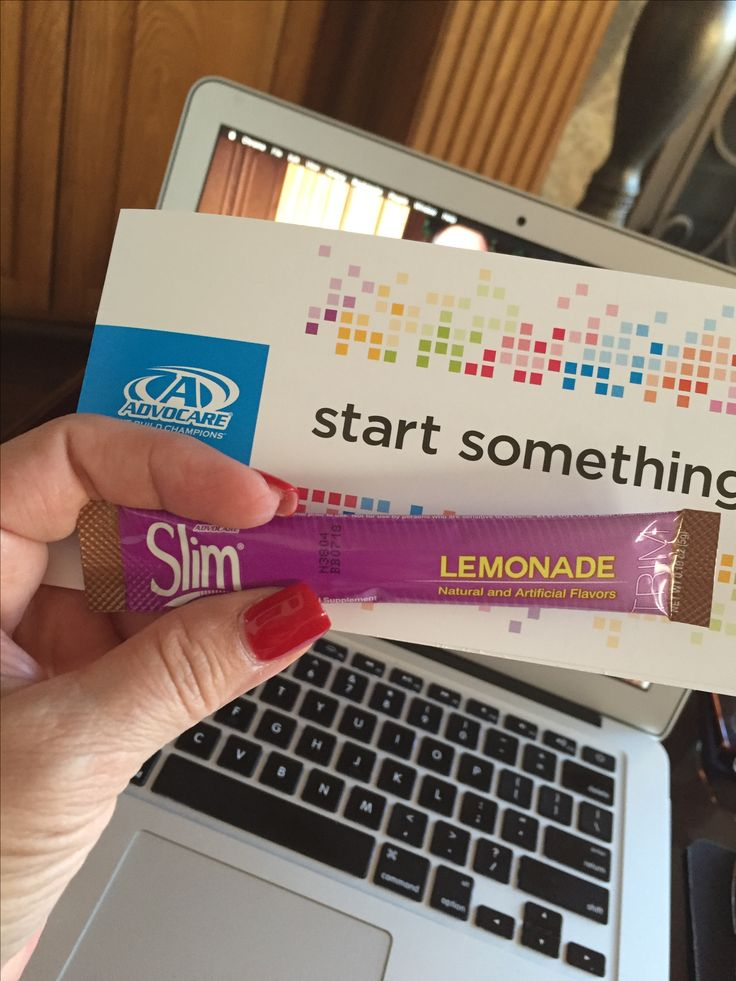 We are getting so many success stories on this little jewel  #Slim - I am sending a SLIM sample out today along with #StartSomething #Spark #sample to those on my #Leads list who have purchased as a #retail & #preferred #customers to give a try!   Want one? Go to my #AdvoCare website and send me a message or become one of my #Leads! www.tinabarbosa.com   Love ❤️ Love ❤️ our customers!