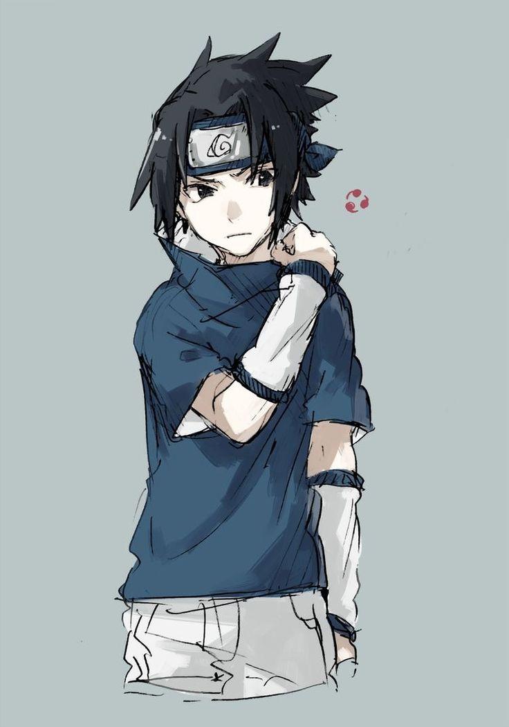 #Sasuke #Narutozfanart