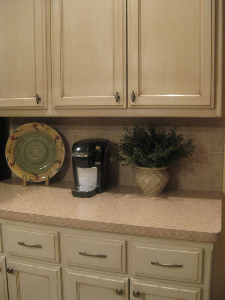 143 best images about painting kitchen cabinets on for Can kitchen cabinets be painted