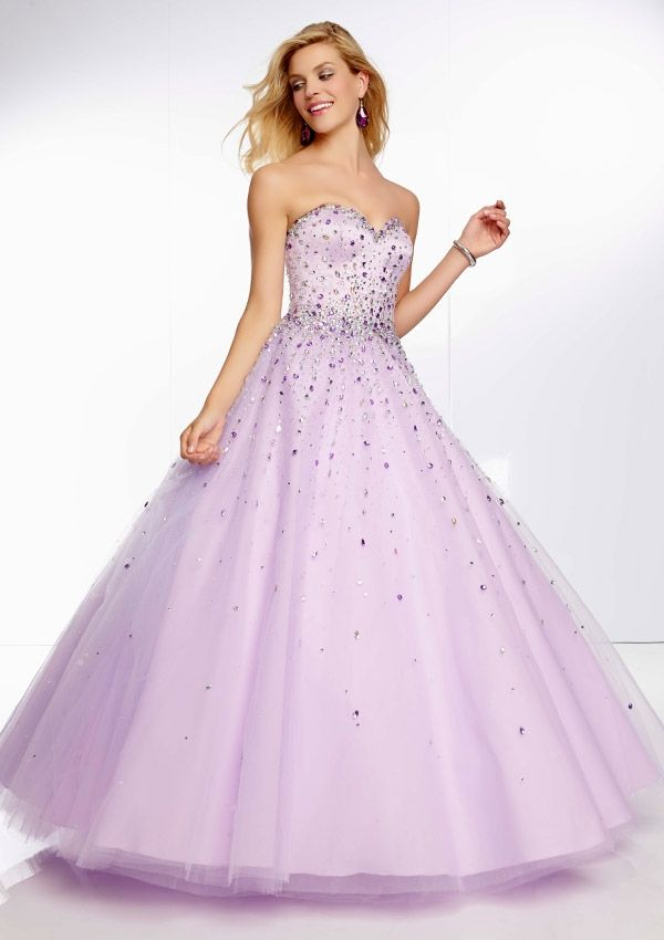 50 Prom Dresses 2014 – part 1 ‹ ALL FOR FASHION DESIGN