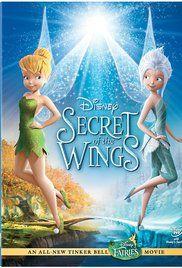 Secret of the Wings (2012) - IMDb