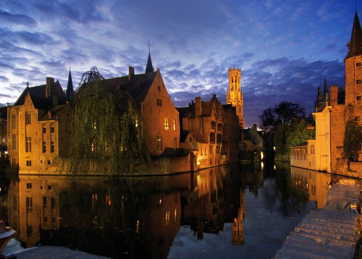 Home - Relais Bourgondisch Cruyce, Legendary Luxe Boutique Hotel, Bruges, Belgien