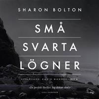 http://kim-m-kimselius.blogspot.se/2016/01/boktips-sma-svarta-logner-av-sharon.html Boktips Små svarta lögner av Sharon Bolton