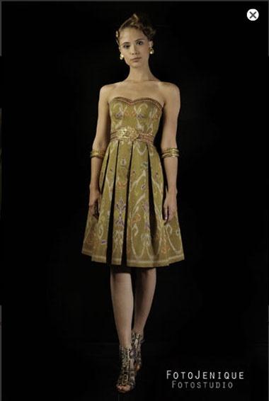 Fashion batik