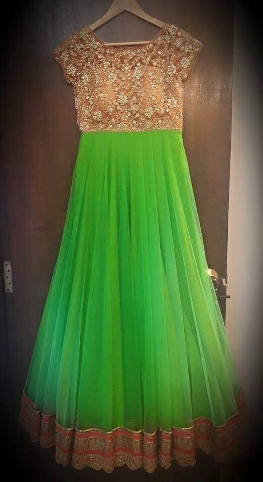 Exclusive Designer Salwars | Buy Online Salwars | Elegant Fashion Wear Price;9800 #exclusive #designer #green #salwar