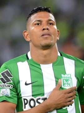 Alex Mejía se pierde la ida de la final de la Copa Libertadores