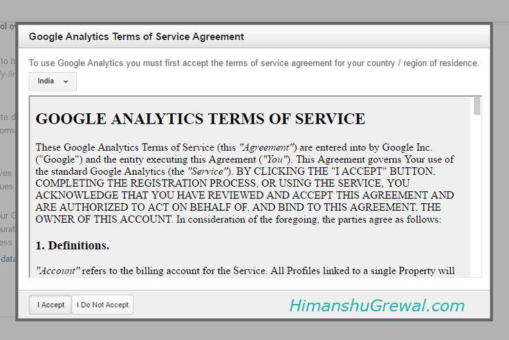 Google Analytic एक फ्री Tool है जिससे आप यह पता लगा सकते हो की हमारी साईट पर अभी…