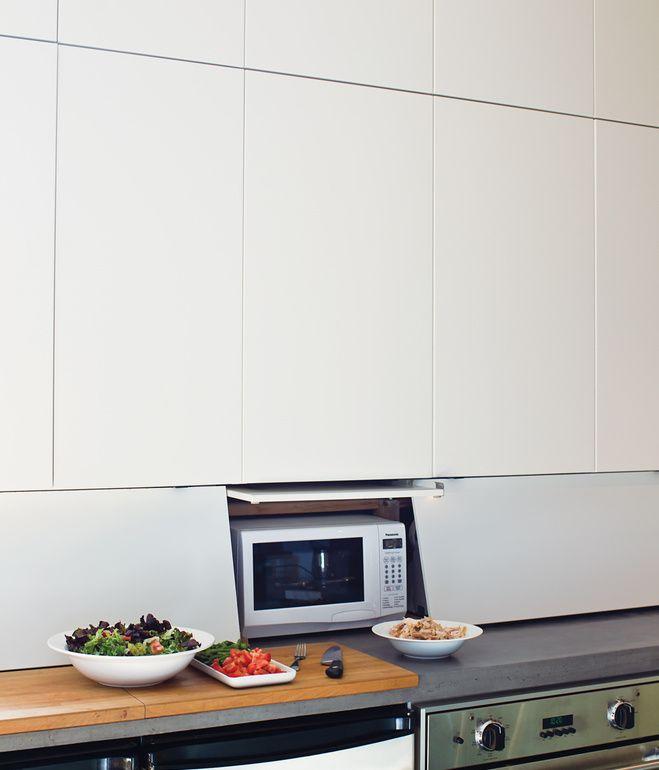 Ikea Kitchen Appliances: 33 Best Images About Appliance Garages For Kitchen On Pinterest