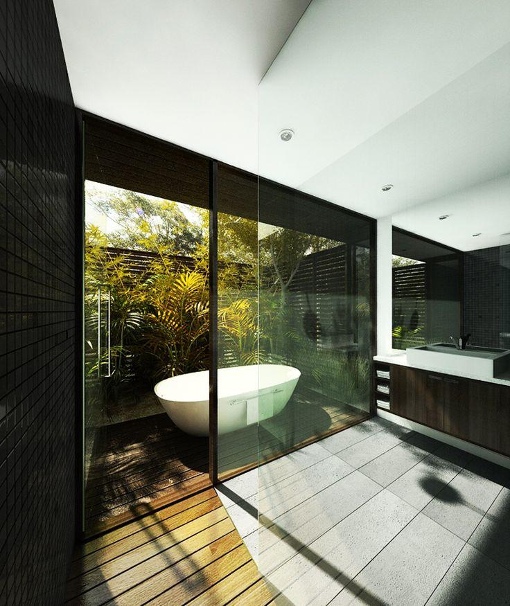 Pin By Roberto Portolese On Bathroom Indoor/Outdoor