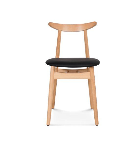 Krzesło Fameg A-1609, www. euforma.pl  #fameg #chair #home #polishdesign