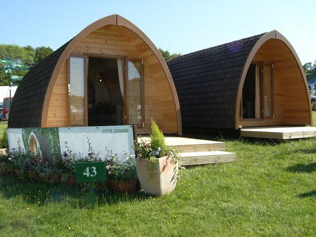 17 migliori idee su case prefabbricate su pinterest for Mini case prefabbricate