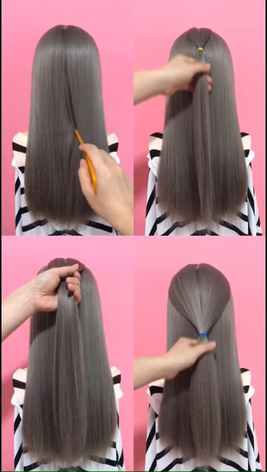 hairstyles for long hair videos| Hairstyles Tutorials Compilation 2019 | Part 357