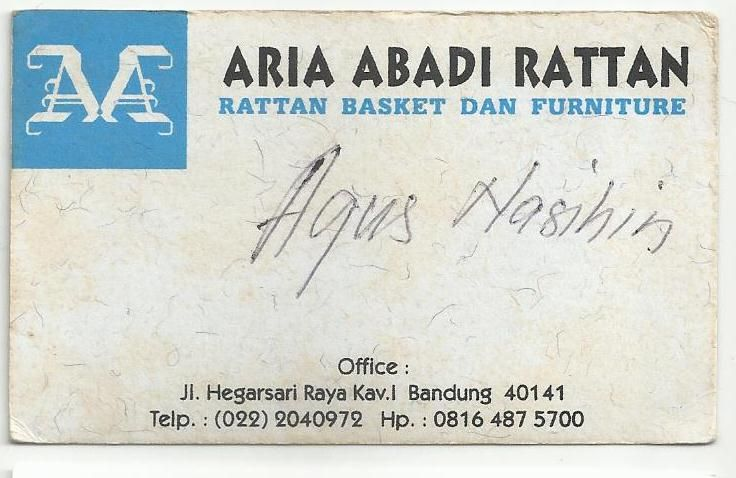 Aria Abadi Rattan