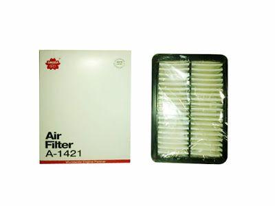 Air filter / filter udara Suzuki Aerio, Futura Euro 2 , Baleno Next G  http://agrizalfilter.blogspot.com/2013/11/airfiltersaringanudarasuzukiaeriofuturaeuro2balenonextg.html